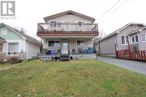 Townhouse for sale at 765 Ontario St Sudbury Ontario - MLS: 2074283