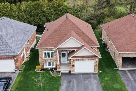 House for sale at 765 Reid Cres Listowel Ontario - MLS: 30807660