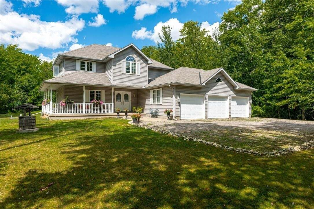 House for sale at 765 Sawmill Rd Pelham Ontario - MLS: H4085405