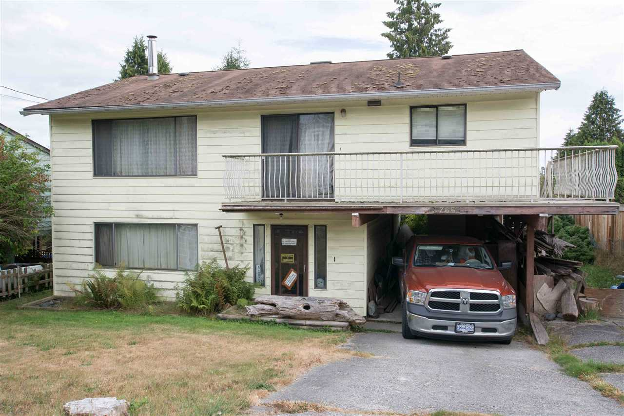 Sold: 765 Seacot Way, Gibsons, BC
