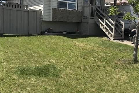 House for sale at 7650 Westpointe Dr Grande Prairie Alberta - MLS: GP206211