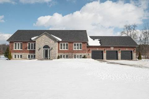 House for sale at 7653 5th Line Essa Ontario - MLS: N4696002