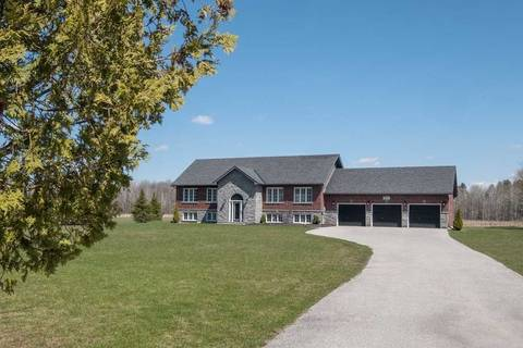 House for sale at 7653 5th Line Essa Ontario - MLS: N4725892