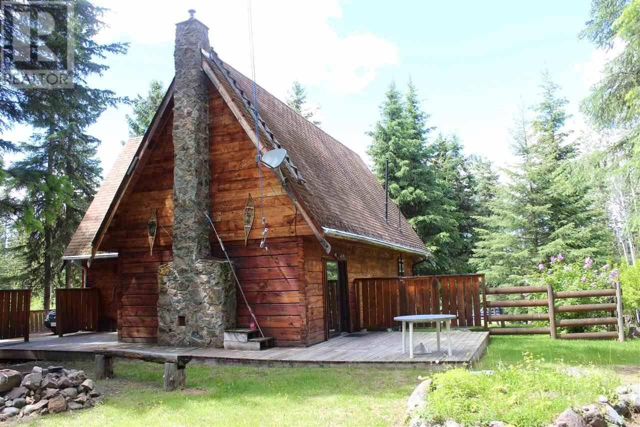 House for sale at 7654 King Rd Deka Lake / Sulphurous / Hathaway Lakes British Columbia - MLS: R2360707