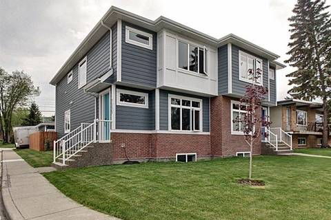 Townhouse for sale at 7655 35 Ave Northwest Calgary Alberta - MLS: C4253519