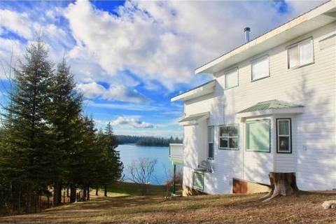House for sale at 7656 Lake Rd E Bridge Lake British Columbia - MLS: R2311089