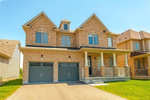 House for sale at 7656 Goldenrod Tr Niagara Falls Ontario - MLS: 30744889