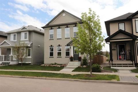 House for sale at 7657 Schmid Cres Nw Edmonton Alberta - MLS: E4160356