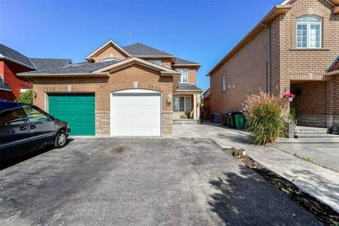 Townhouse for sale at 7658 Black Walnut Tr Mississauga Ontario - MLS: W4605962