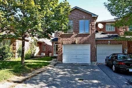 Townhouse for rent at 766 Ashprior Ave Mississauga Ontario - MLS: W4386711