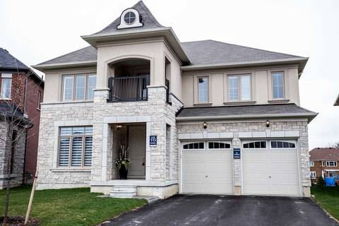 House for sale at 766 Harry Douglas St Newmarket Ontario - MLS: N4437275