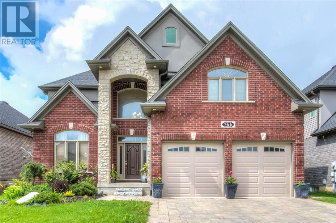 Removed: 766 Hickoryridge Common, London, ON - Removed on 2018-11-10 04:30:17