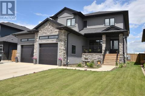 House for sale at 766 Kloppenburg Ct Saskatoon Saskatchewan - MLS: SK763055