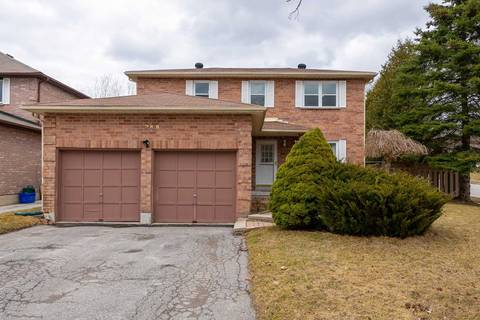 House for sale at 766 Leslie Valley Dr Newmarket Ontario - MLS: N4722406