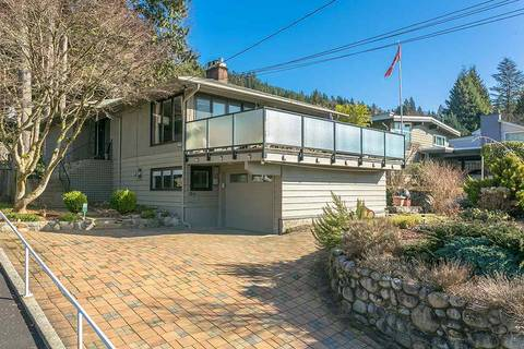 House for sale at 766 Montroyal Blvd North Vancouver British Columbia - MLS: R2437758