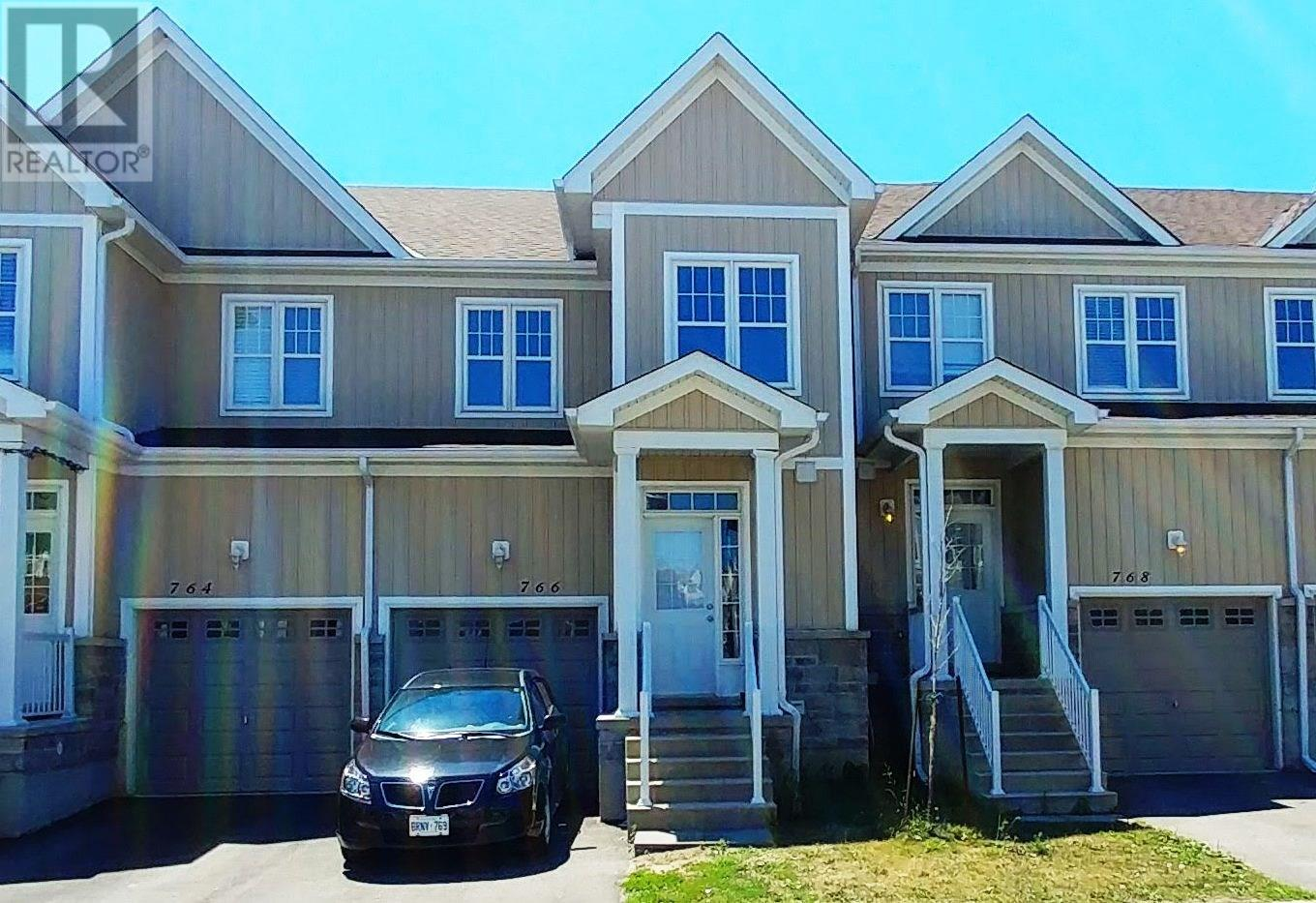 For Sale: 766 Newmarket Lane, Kingston, ON | 3 Bed, 3 Bath House for $299,000. See 15 photos!