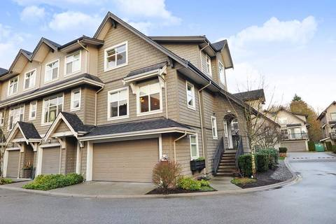 Townhouse for sale at 766 Orwell St North Vancouver British Columbia - MLS: R2431674