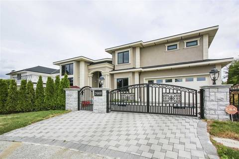 House for sale at 7660 Decourcy Cres Richmond British Columbia - MLS: R2388941