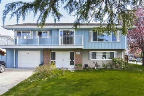 House for sale at 7660 Gabriola Cres Richmond British Columbia - MLS: R2451520
