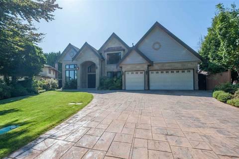 House for sale at 7660 Glacier Cres Richmond British Columbia - MLS: R2399352