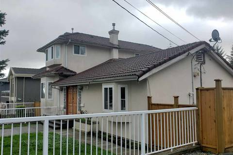 House for sale at 7661 Mary Ave Burnaby British Columbia - MLS: R2437041