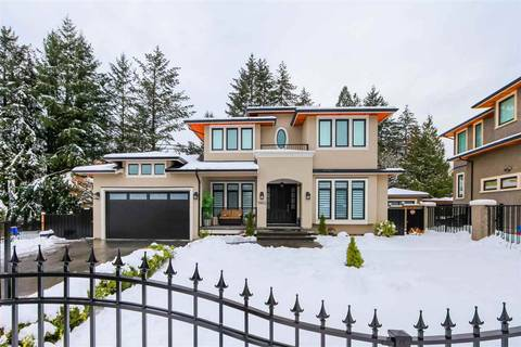 House for sale at 7662 Kerrywood Cres Burnaby British Columbia - MLS: R2344080