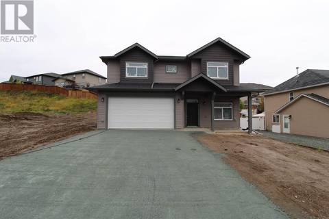 House for sale at 7663 Southridge Ave Prince George British Columbia - MLS: R2354599