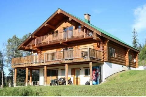 House for sale at 7665 Eagan Lake Rd Bridge Lake British Columbia - MLS: R2360518