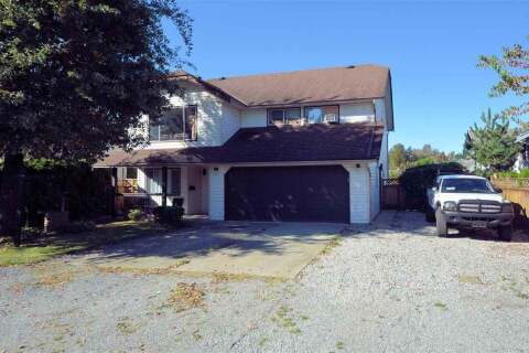House for sale at 7665 Sharpe St Mission British Columbia - MLS: R2503395