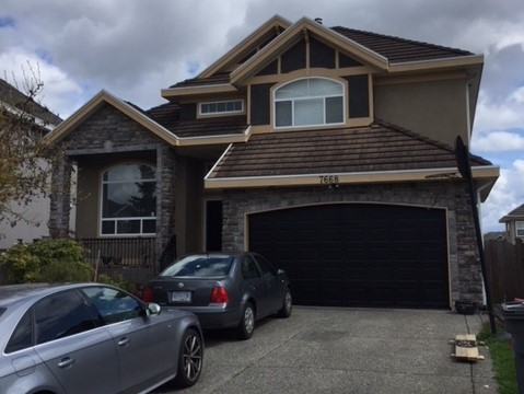 Removed: 25 - 9208 208 Street, Langley, BC - Removed on 2017-07-13 15:09:05