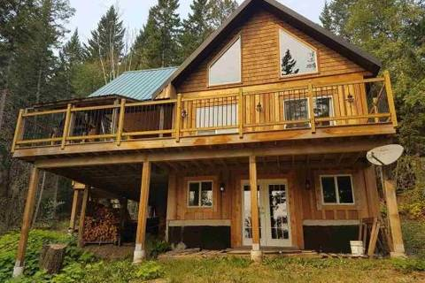 House for sale at 7669 Burgess Rd Deka Lake / Sulphurous / Hathaway Lakes British Columbia - MLS: R2364396