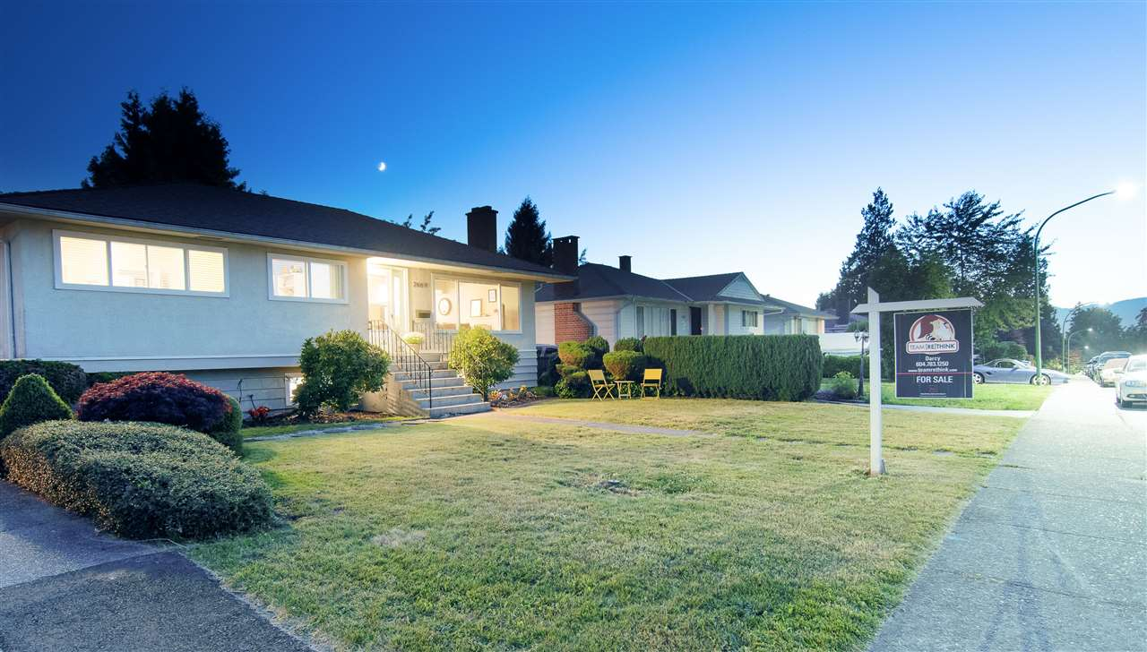 Sold: 7669 Endersby Street, Burnaby, BC