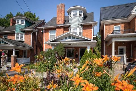 House for sale at 767 2nd Ave Owen Sound Ontario - MLS: X4424545