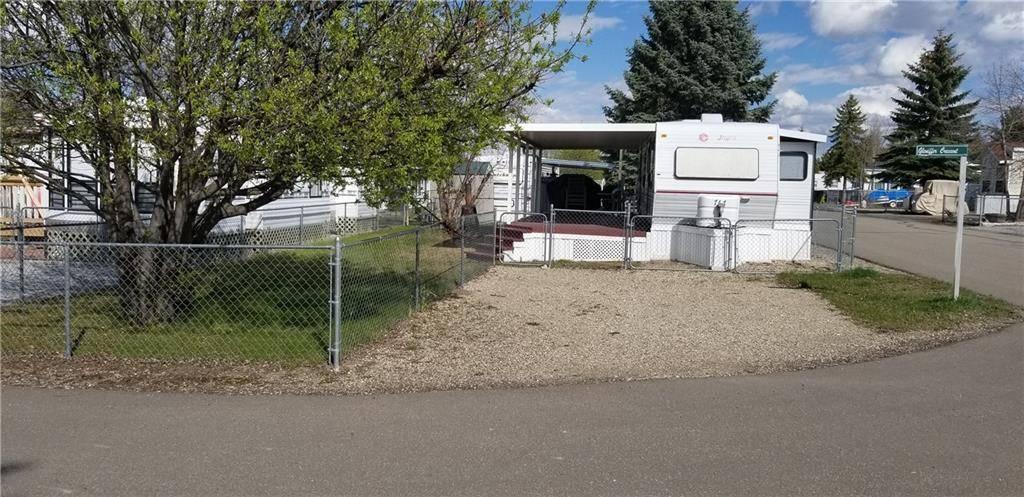 Residential property for sale at 767 Carefree Resort  Gleniffer Lake, Rural Red Deer County Alberta - MLS: C4243932