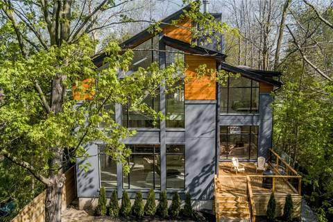 House for sale at 767 Cedarvale Dr Innisfil Ontario - MLS: N4692036