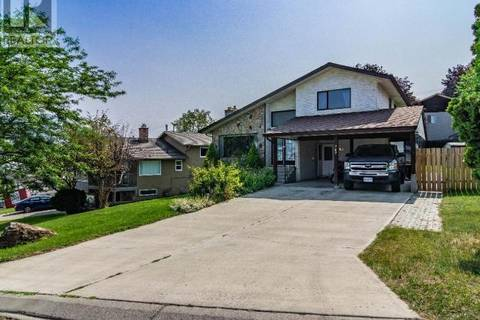 House for sale at 767 Chaparral Pl Kamloops British Columbia - MLS: 150628