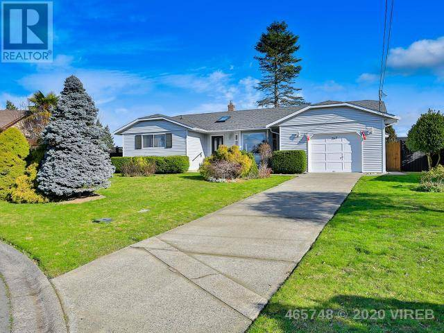 House for sale at 767 Daffodil Dr Parksville British Columbia - MLS: 465748