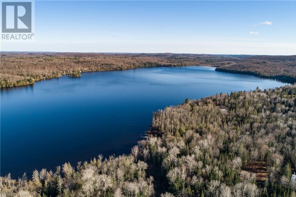 Residential property for sale at 767 Fish Lake Rd Huntsville Ontario - MLS: 40044463