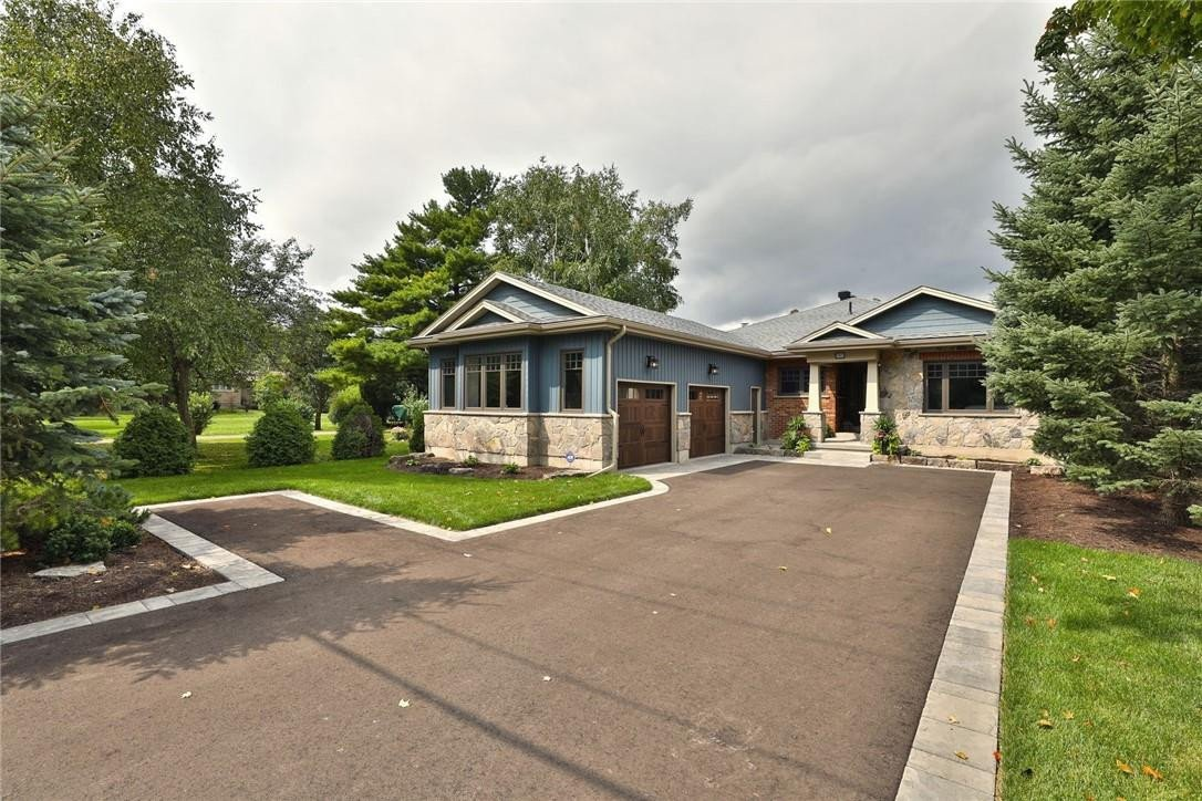 House for sale at 767 Montgomery Dr Ancaster Ontario - MLS: H4087967