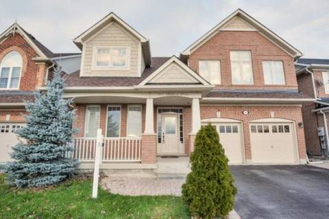 House for rent at 767 Philbrook Dr Milton Ontario - MLS: W4516724