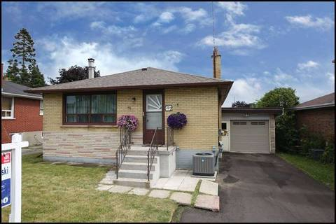 House for sale at 767 Phillip Murray Ave Oshawa Ontario - MLS: E4520704
