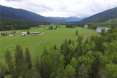 Home for sale at 7671 Kennedy Rd Unit 7671 Slocan British Columbia - MLS: 2423155