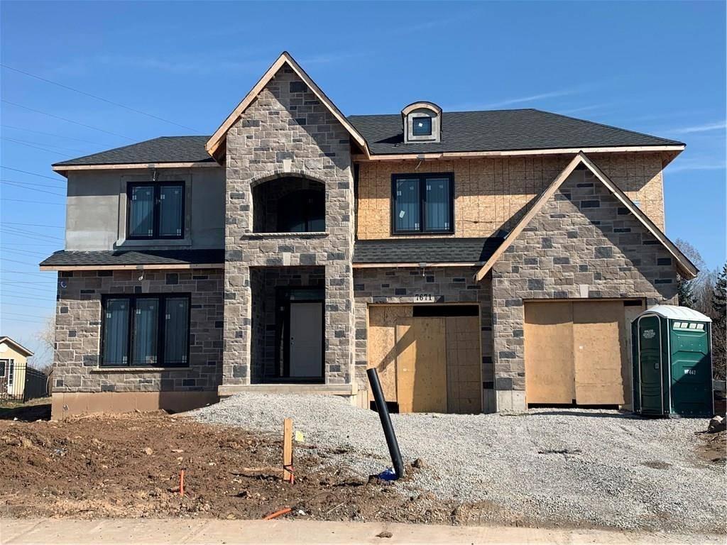 House for sale at 7671 Bishop Ave Niagara Falls Ontario - MLS: 30786089