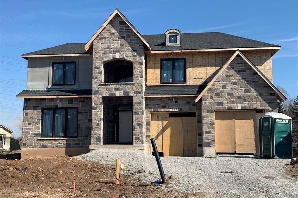 House for sale at 7671 Bishop Ave Niagara Falls Ontario - MLS: 30796942