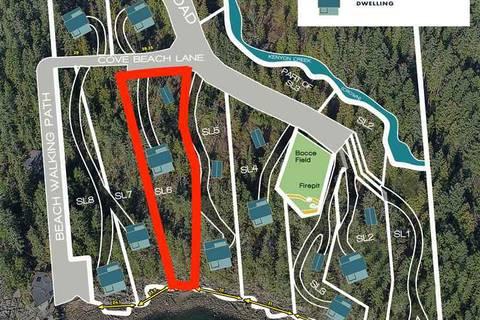 Home for sale at 7671 Cove Beach Rd Halfmoon Bay British Columbia - MLS: R2365562