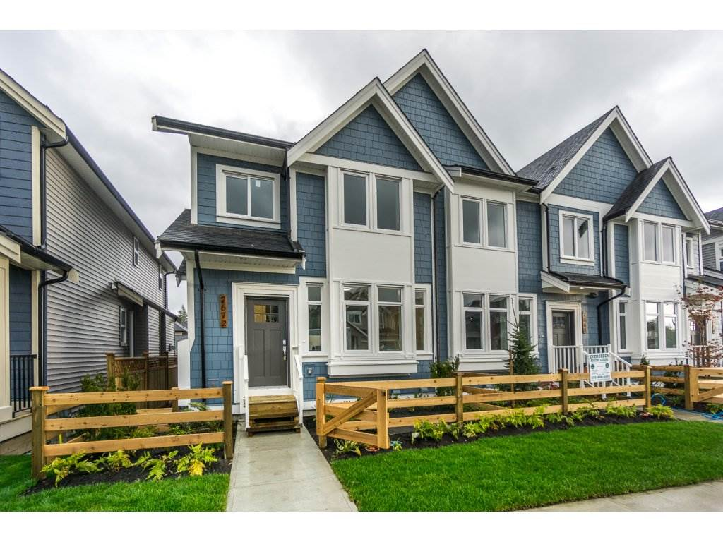 For Sale: 7672 211 Street, Langley, BC | 4 Bed, 4 Bath Townhouse for $859,900. See 20 photos!
