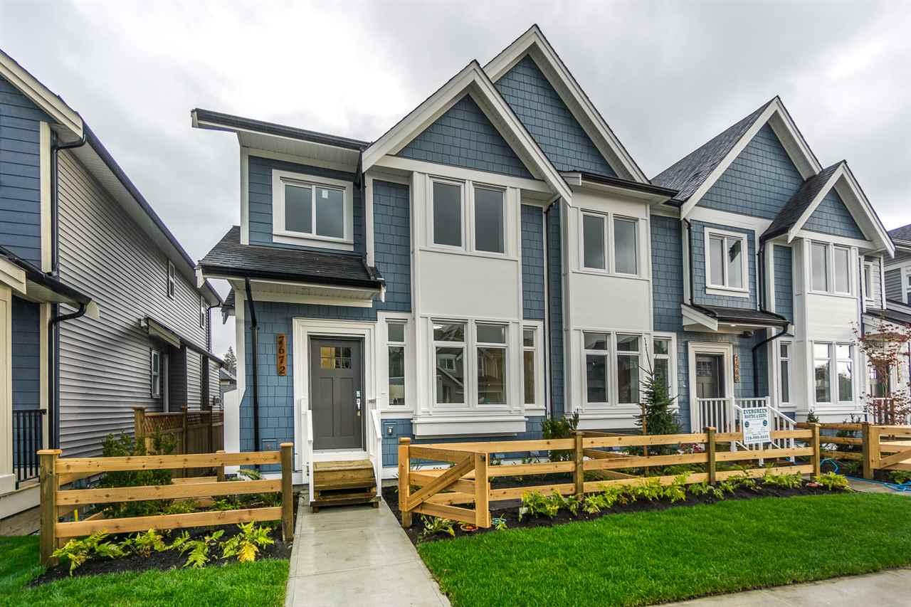 Sold: 7672 211 Street, Langley, BC