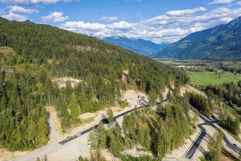Residential property for sale at 7675 Cerulean Dr Pemberton British Columbia - MLS: R2419356