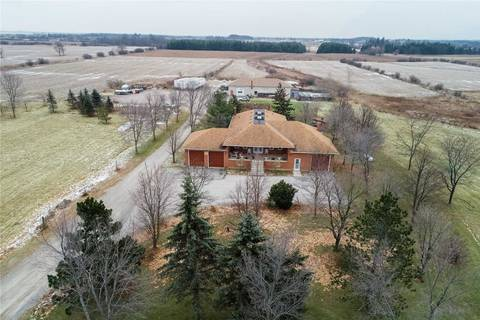 Home for sale at 7675 King St Caledon Ontario - MLS: W4420986