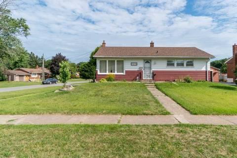 House for sale at 7675 Wayne St Niagara Falls Ontario - MLS: X4548868